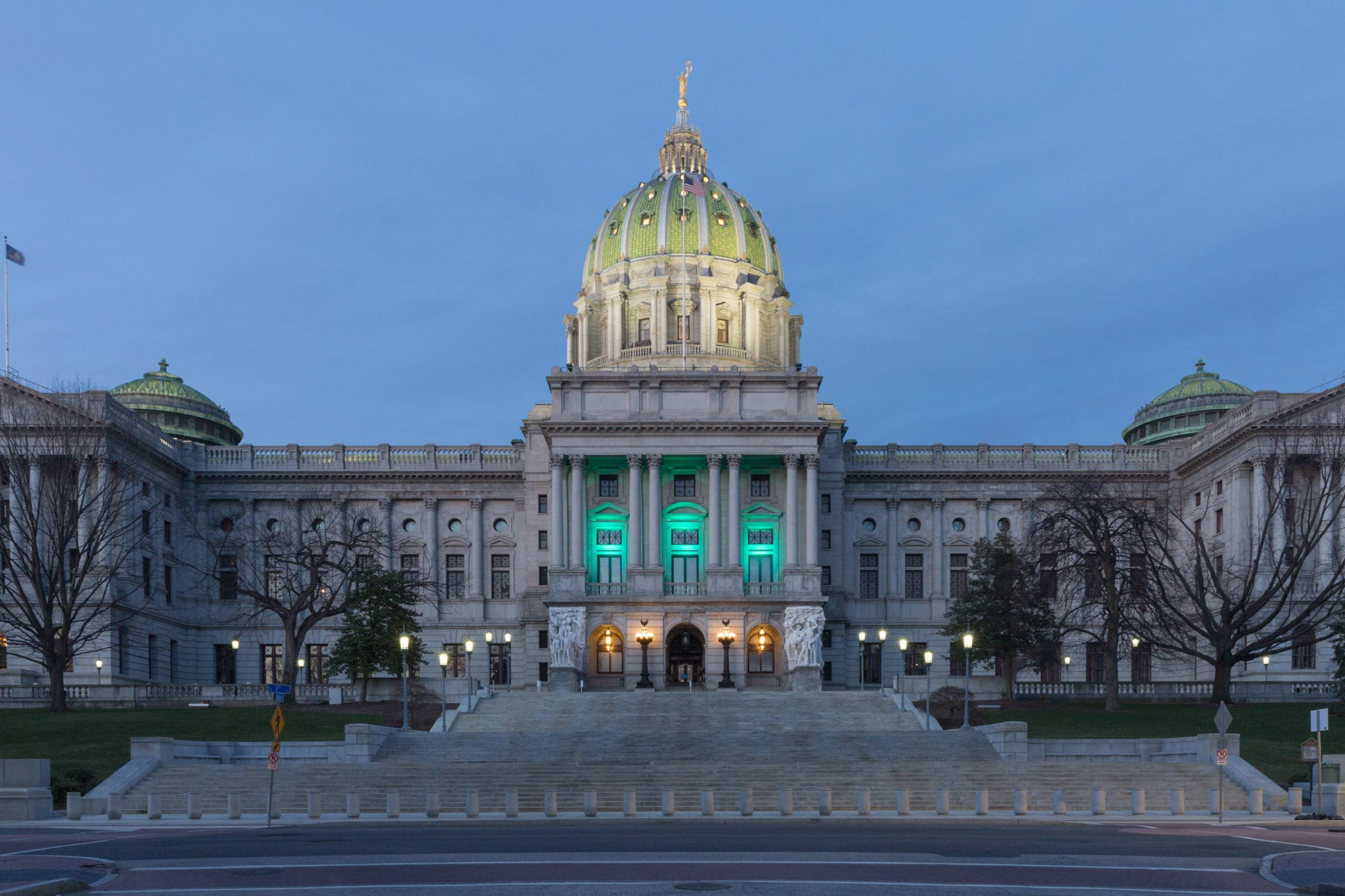 How to Get a Governor's Pardon in Pennsylvania (Process)