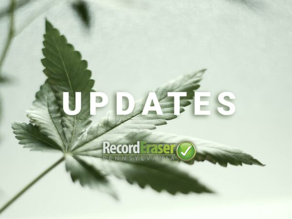 How to Clear a Marijuana Record in Pennsylvania with an Expedited Pardon